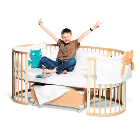 stokke bed 404 not found