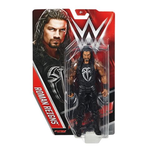 big w figures reigns series 65 figure europe