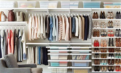 Closet organizers closet storage amp clothing storage the container store