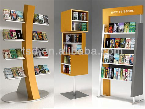 books for display tsd a1011 china factory custom acrylic single book display