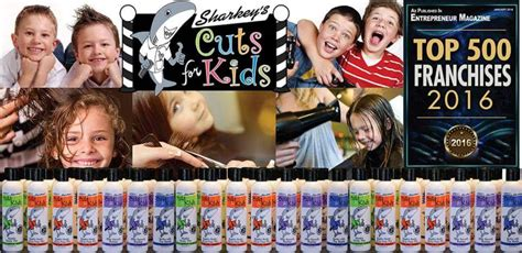 childrens haircuts college station tx news sharkey s cuts for kids franchise