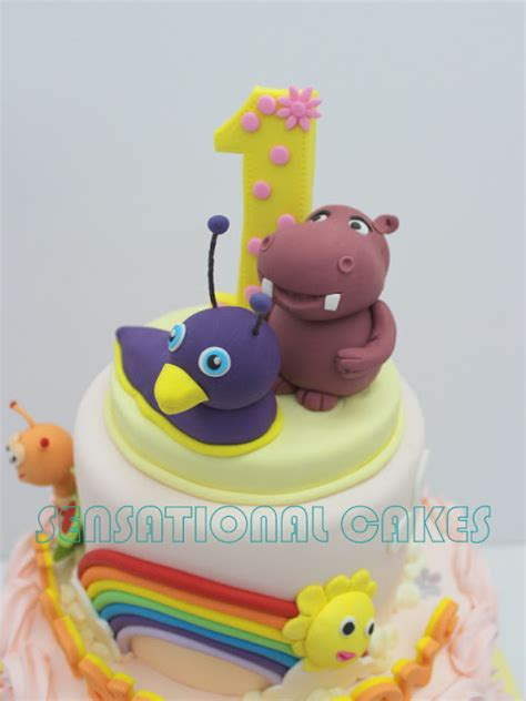 Baby Shower Cake Singapore by Cakes2share Singapore Baby Tv All Cast 3d Cake