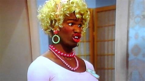 wanda from in living color in living color wanda touch