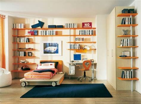 shelves for boys bedroom 40 teenage boys room designs we love