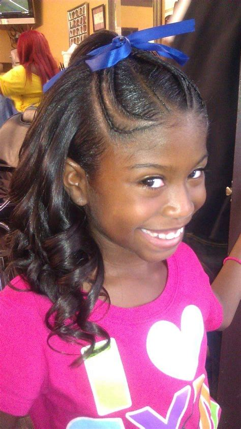 little black girls twist hairstyles shirley temple curls for black girls twists and shirley