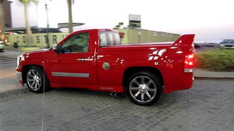 2002 Dodge Ram 1500 Interior Parts Custom Gmc Sierra With Bodykit Spoiler Rims Drive By
