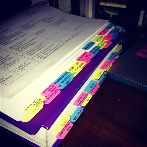 nursing school organization how to study everything you learned in one semester in a