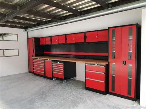 Atelier Garage by Agencement D Atelier Et Garage Et Noir Trm Garage