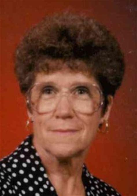 obituary for wanda j wright beanblossom cesar funeral home