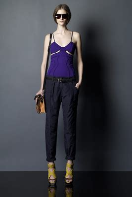 Junkie Fashion Tip Proenza Schouler For Target by