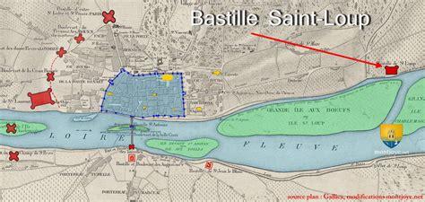 siege d orleans bastille loup ch 226 teau de loup loiret 45
