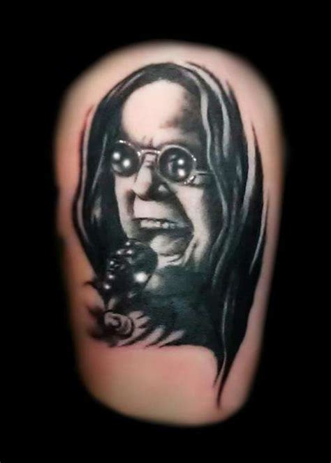 ozzy osbourne tattoos ozzy osbourne