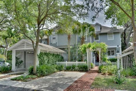amelia island cottages cottage style homes for sale in dunes amelia island