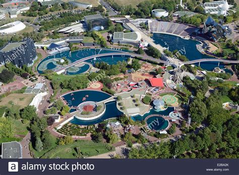 theme park france france vienne poitiers futuroscope theme park by