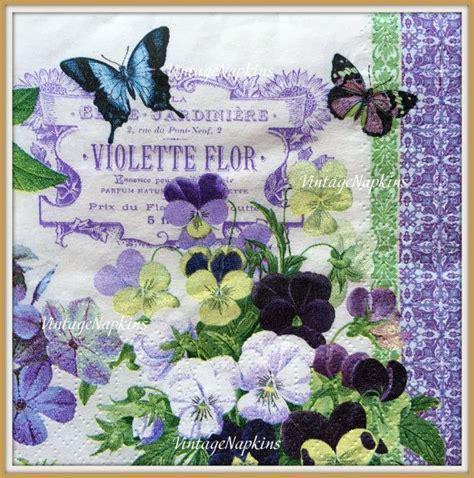 Decoupage Tissue Paper For Sale - 25 unique decoupage vintage ideas on laminas