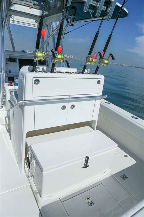 center consoles 290 model info seavee boats - Bluewater Bay Boat Storage