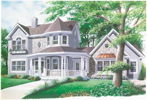 victorian houseplans victorian style house plan 3 beds 2 5 baths 1936 sq ft