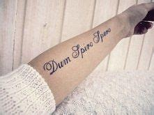 dum spiro spero tattoo designs dum spiro spero designs search tattoos