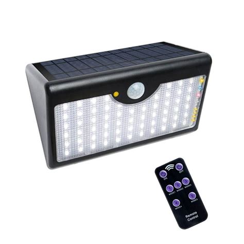 outdoor led lights with remote buy led solar wall mount outdoor lights with remote