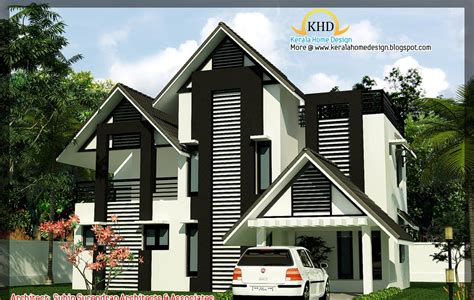 beautiful indian home design in 2250 sq feet kerala home beautiful villa elevation 2250 sq ft kerala home