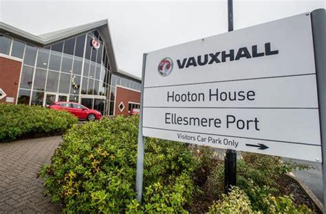 Ellesmere Port Car Auction by Psa To Work With Unite Union To Regain Competitiveness Of Uk Car Plants Car