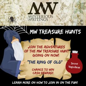 Armchair Treasure Hunts by Top Ten Armchair Treasure Hunts And Their Lost Treasures To Find Mysterious Writings