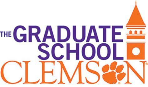 Clemson Mba Staff by Graduate School Clemson Graduate School
