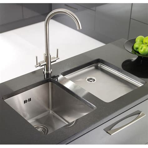 Advantages Of Stainless Steel Undermount Kitchen Sink Best Stainless Steel Undermount Kitchen Sinks