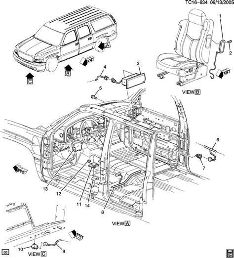 cadillac escalade parts diagram 2006 cadillac escalade esv parts imageresizertool