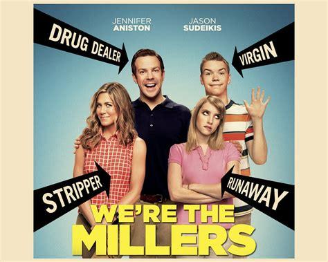 watch online we re the millers 2013 full movie hd trailer we re the millers 2013 full movie dvdrip