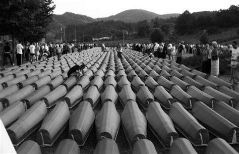 the holocaust the genocides holocaust memorial day trust 11 07 1995 start of the genocide in srebrenica holocaust memorial day trust