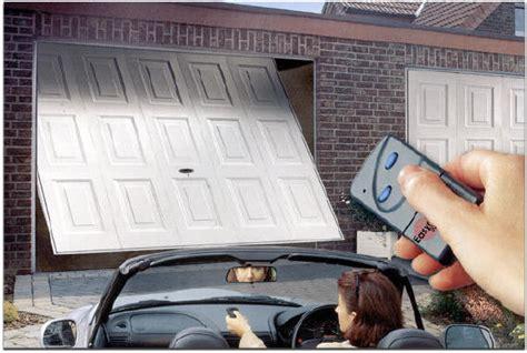 How To Reset A Garage Door Opener Can You Reprogram A Garage Door Opener