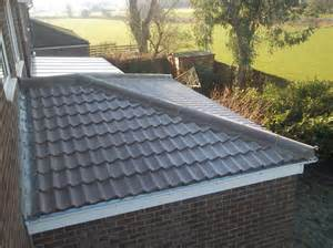 Flat Roof To Pitched Roof Should I Convert My Flat Roof To A Pitched Roof Roofingpost