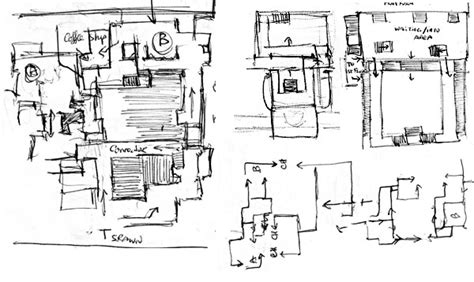 game level design layout 13 ways to improve your level designs and environment art