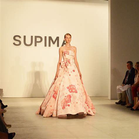 Fashion Week Challenge by Supima Design Challenge New York Fashion Week 2017