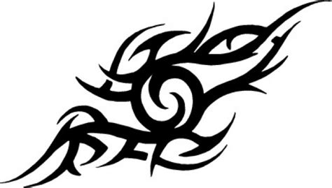 tattoo tribal editor free download tribal abstract sharped design vector free download