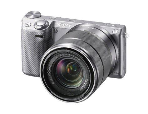 Kamera Sony Nex 5n tr 229 dl 246 s sony nex kamera ljud bild