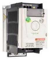 Inverter Schneider Atv12h055m2 055kw atv12h055m2 schneider electric altivar 12 inverter drive 0 55 kw with emc filter 1 phase in