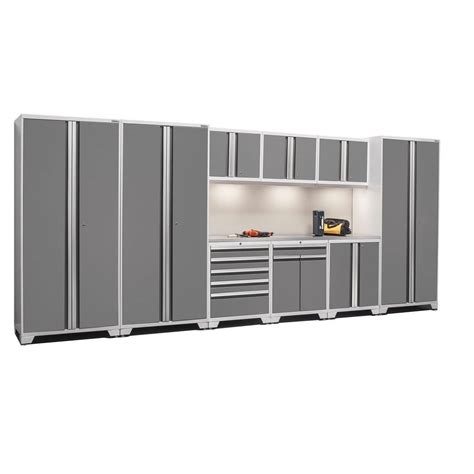 Garage Cabinets And Storage Systems Garage Storage Systems Garage Cabinets Storage Systems Garage Storage The Home Depot