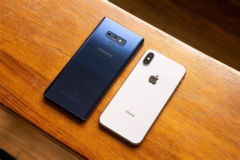 samsung galaxy note   apple iphone  phonearena