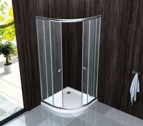 duschkabine ohne duschtasse duschkabine st 02 80 x 80 x 190 cm ohne duschtasse alphabad
