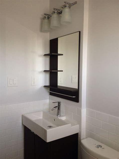 inspiration lillangen ikea upstairs bath remodel