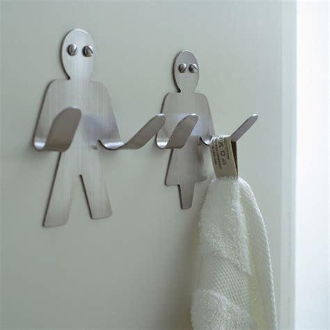 Modern Bathroom Hooks 15 Cool And Creative Modern Wall Hooks