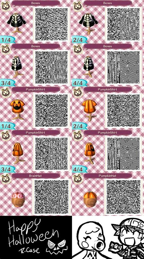 clothing themes animal crossing new leaf 143 best images about new leaf halloween on pinterest