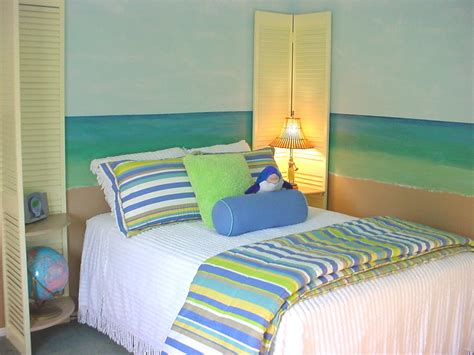 beach themed bedroom awe inspiring wall decor beach theme decorating ideas