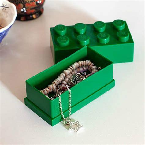 Lego Mini Box lego mini box gift trinket jewelry boxes from things i