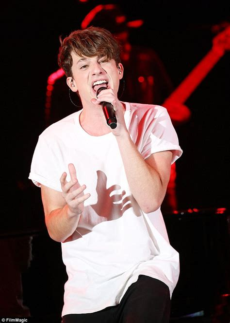 charlie puth through it all charlie puth cancels remainder of tour amid ongoing