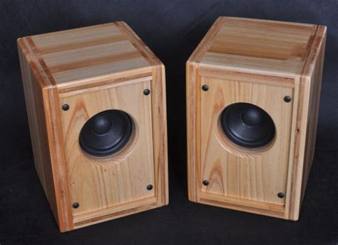 3 range speakers bookshelf speakers hifi computer