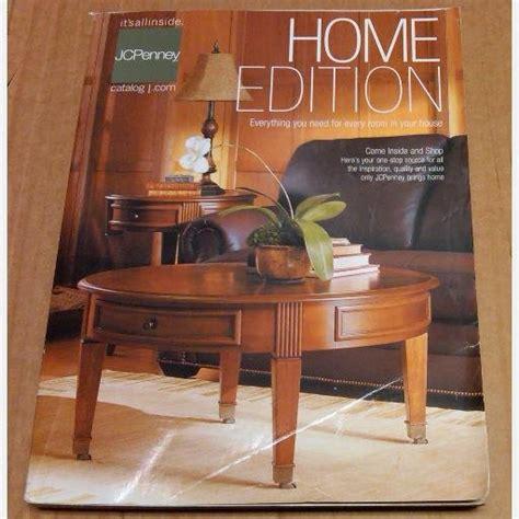 jc penney home catalog fall winter 2004 j c penney