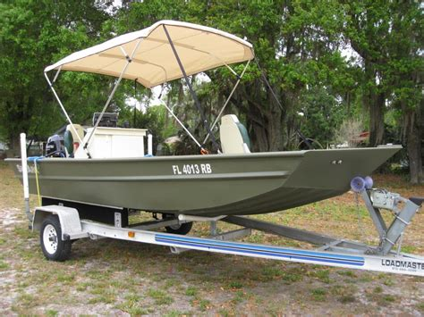 seaark boats for sale by owner sea ark boats for sale in florida